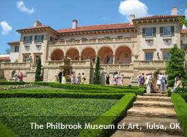 The Philbrook Museum of Art